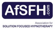 Member of the Association for Solution Focused Hypnotherapy